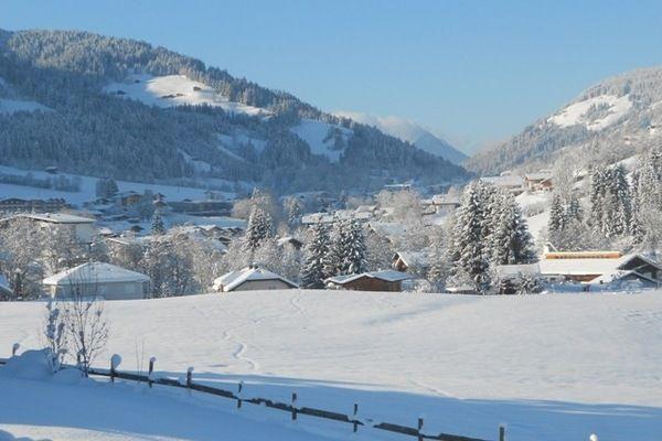 Appartement de vacances Doll (343537), Wildschönau-Niederau, Hohe Salve, Tyrol, Autriche, image 24