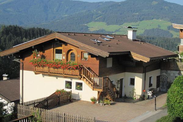Bekijk informatie over Haus Steger - Appartement in Westendorf