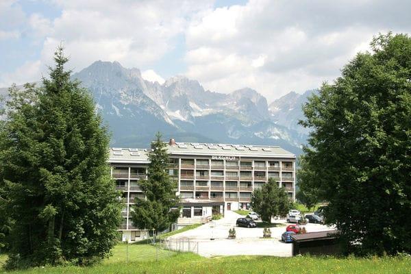 Appartement Ellmau - Berghof