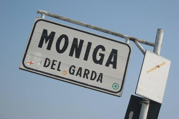 Casa Moniga
