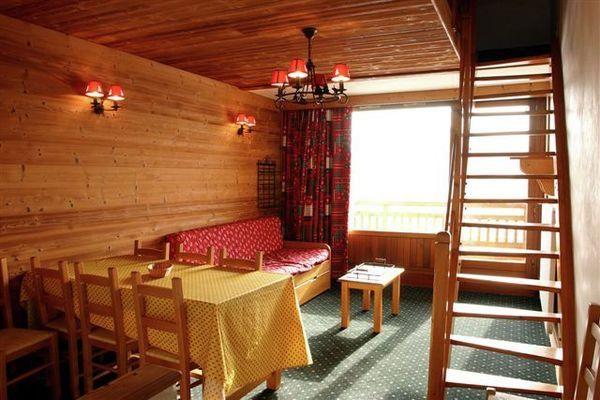 Holiday apartment Les Residences Confort 1650 1 (359261), Les deux Alpes, Ardèche-Drôme, Rhône-Alps, France, picture 7