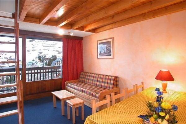 Holiday apartment Les Residences Confort 1650 1 (359261), Les deux Alpes, Ardèche-Drôme, Rhône-Alps, France, picture 6