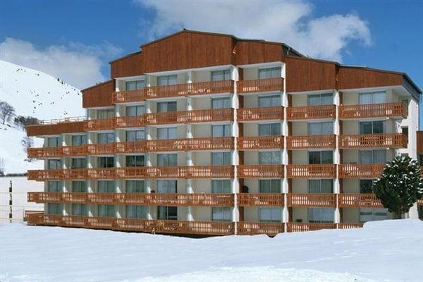Holiday apartment Les Residences Confort 1650 1 (359261), Les deux Alpes, Ardèche-Drôme, Rhône-Alps, France, picture 1