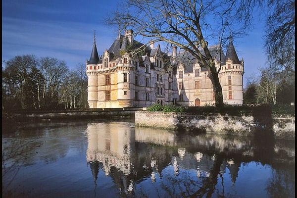 Ferienwohnung Relais du Plessis (360755), Richelieu, Indre-et-Loire, Centre - Val de Loire, Frankreich, Bild 28