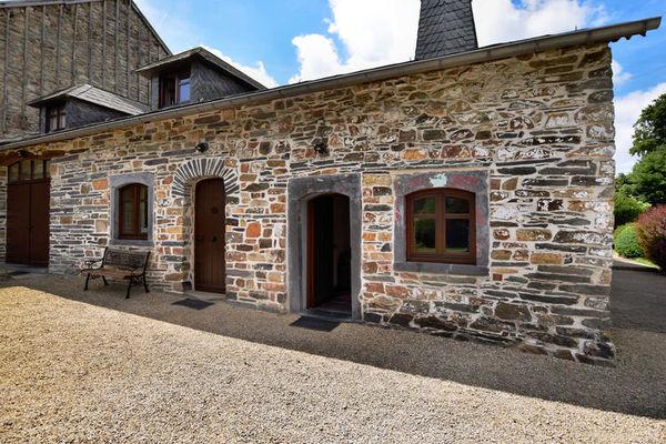 La Fagne Fleurie in Belgium - a perfect villa in Belgium?