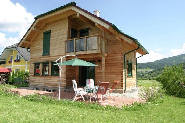 Chalet Aineck in Austria - a perfect villa in Austria?