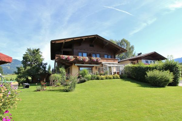 Appartement Maishofen - Schonblick