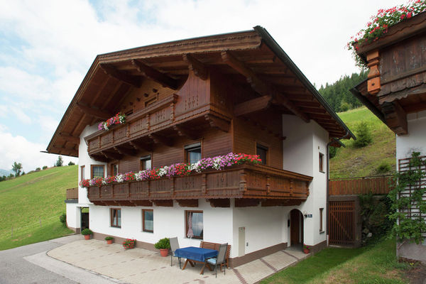 Bekijk informatie over Sporer - Appartement in Gerlosberg