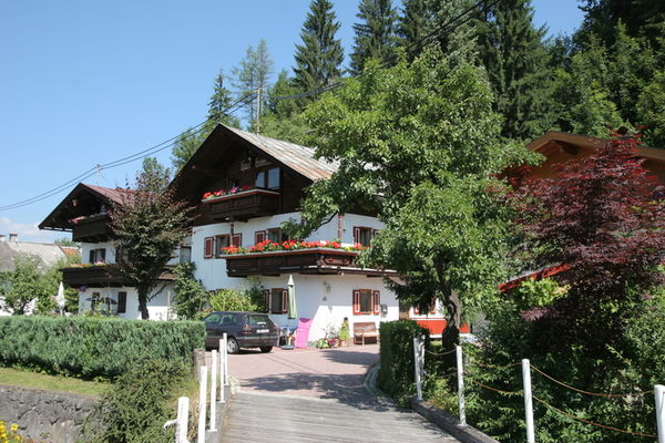 Appartement Fieberbrunn - Rosenegg - Klein appartement in Fieberbrunn voor 3 personen