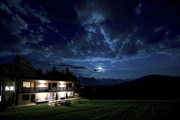Villa Trinkl in Austria - a perfect villa in Austria?