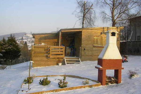 Ferienhaus Le Chaly (406632), Stoumont, Lüttich, Wallonien, Belgien, Bild 24