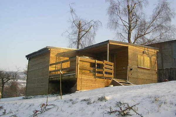Ferienhaus Le Chaly (406632), Stoumont, Lüttich, Wallonien, Belgien, Bild 25