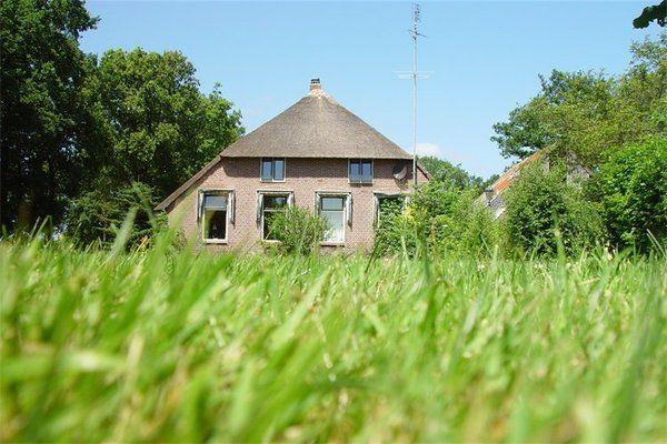 Boerderij Oud Avereest