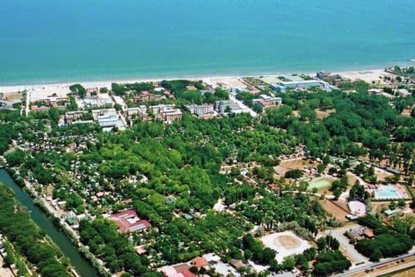 Vakantiepark Cesenatico