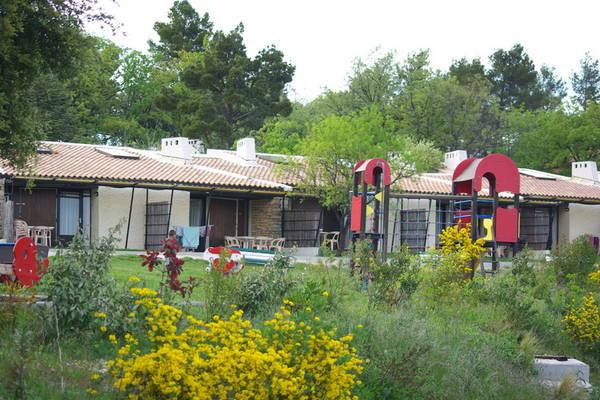 VVF Village de Vacances La Jaumière