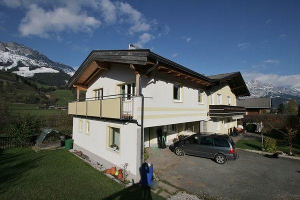 Appartement Leogang - Neumayer