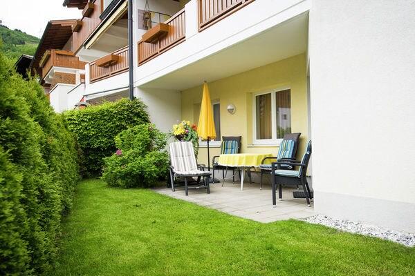 Bekijk informatie over Anna - Appartement in Kaprun