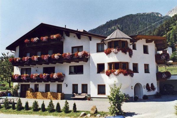 Bekijk informatie over Feuerstein - Appartement in st Anton am Arlberg