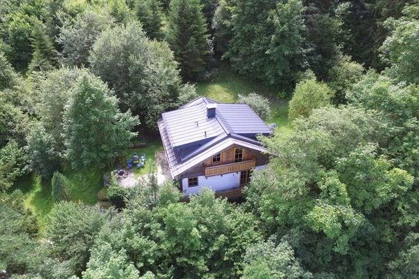 Chalet Kaprun - Chalet Kitzsteinhorn