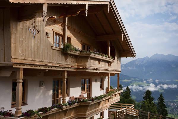 Appartement Soll - Koglbauer