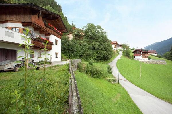 Bekijk informatie over Schragl - Appartement in Gerlosberg