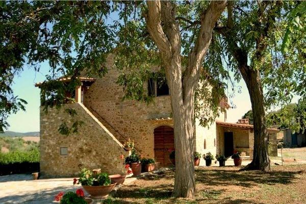 Villa Fontaccia Montiano di Magliano