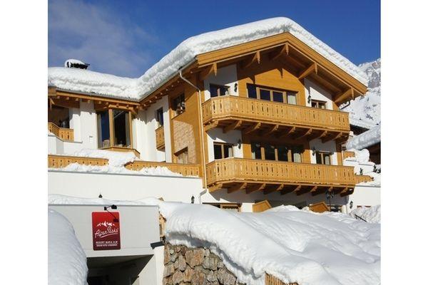 Appartement de vacances Luxuriöse Ferienwohnung mit Sauna in Maria Alm (454893), Maria Alm am Steinernen Meer, Pinzgau, Salzbourg, Autriche, image 5