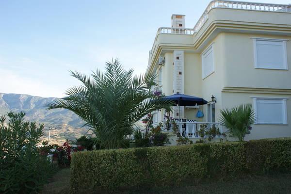 Villa Toros
