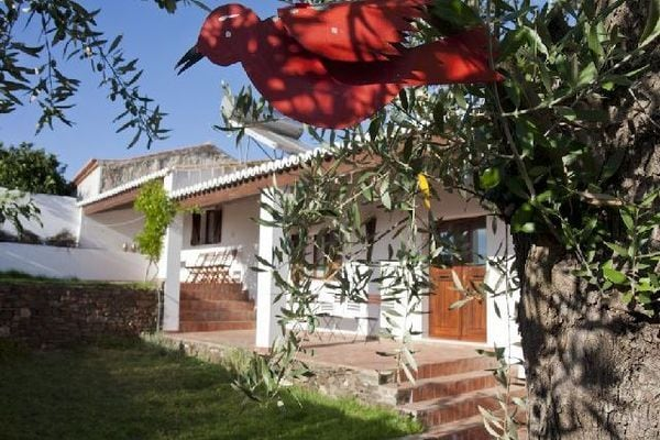 Cottage Alentejo