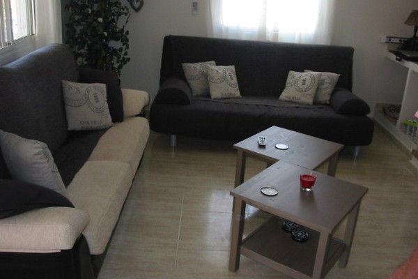Holiday house Casa Kruithof (470473), Mazarron, Costa Calida, Murcia, Spain, picture 7