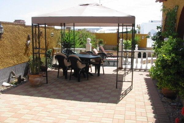 Holiday house Casa Kruithof (470473), Mazarron, Costa Calida, Murcia, Spain, picture 21