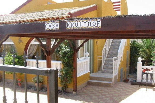 Holiday house Casa Kruithof (470473), Mazarron, Costa Calida, Murcia, Spain, picture 2