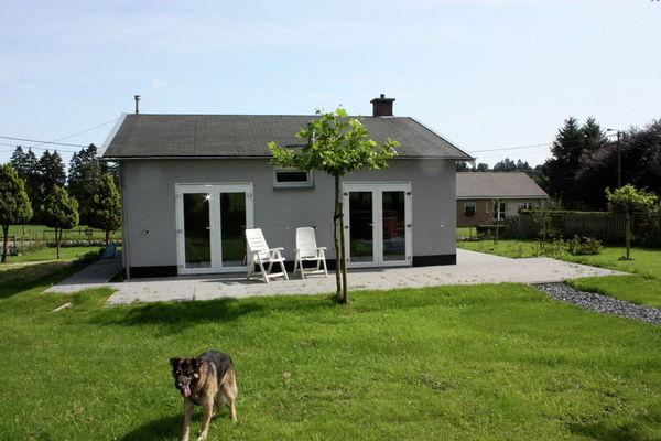 Chez Beau in Belgium - a perfect villa in Belgium?