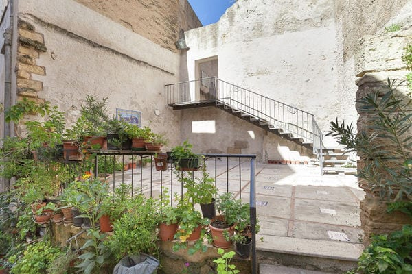 Vakantie accommodatie Calatafimi Sicilië 4 personen