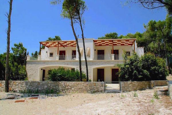 Vakantie accommodatie Nardò Puglia 5 personen