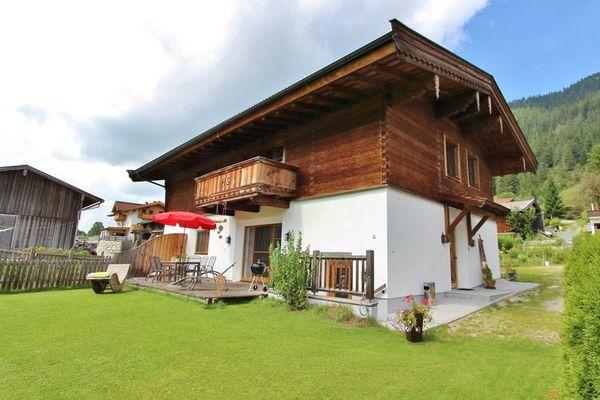 Bekijk informatie over Lahnerhorn - Appartement in Leogang