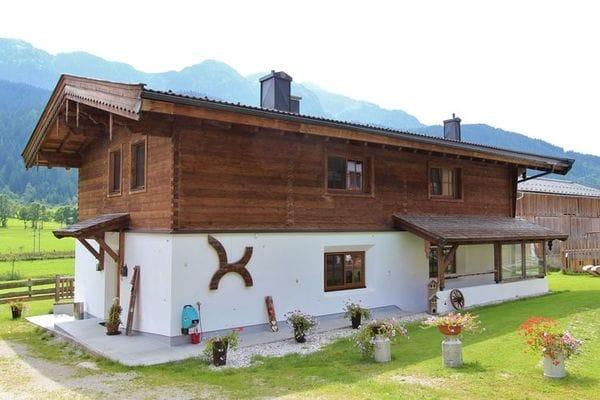 Bekijk informatie over Marchenthorn - Appartement in Leogang