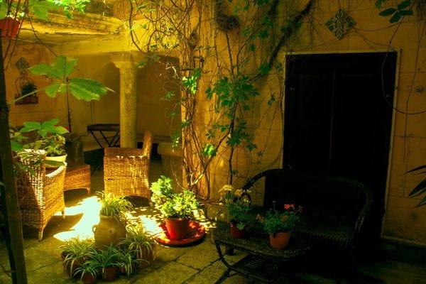 Vakantie accommodatie Erice Sicilië 9 personen