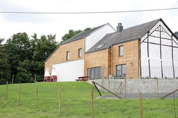 in Belgium - a perfect villa in Belgium?