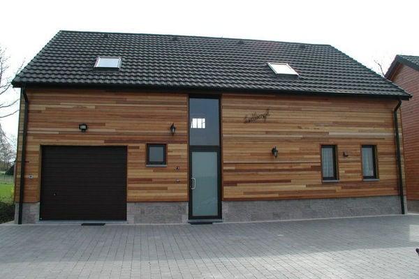 Lindbergh in Belgium - a perfect villa in Belgium?