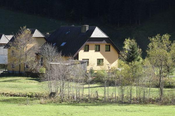 Stallbauer in Austria - a perfect villa in Austria?
