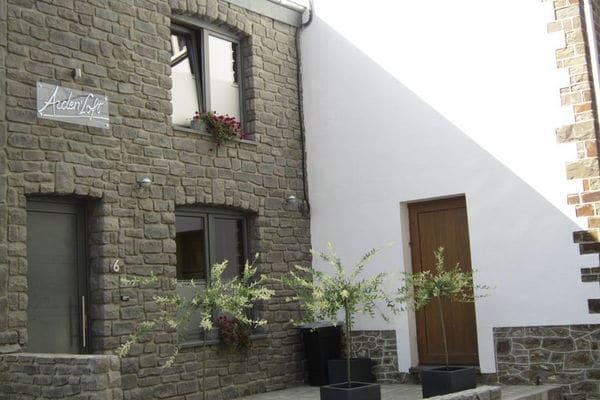 Romantic Dream in Belgium - a perfect villa in Belgium?