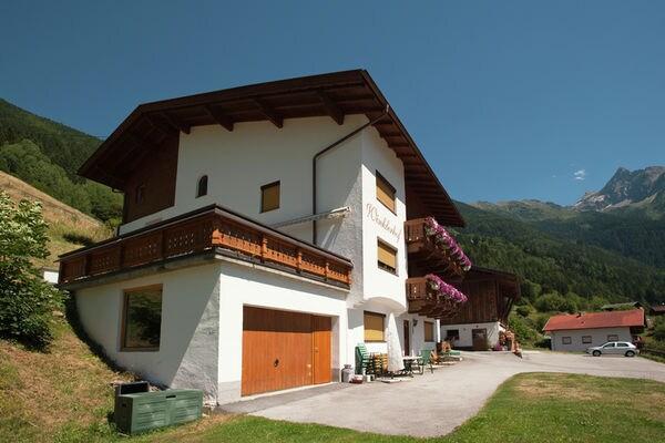 Winklerhof in Austria - a perfect villa in Austria?