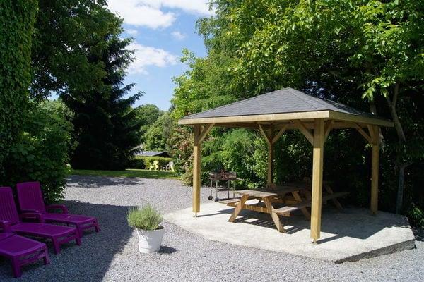 La Paillerie in Belgium - a perfect villa in Belgium?