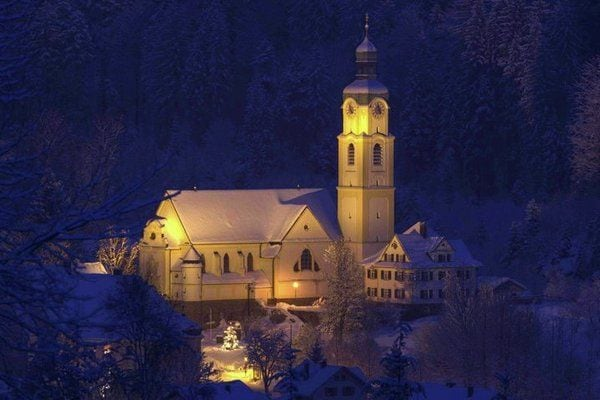 Bayerwald - Exterior - Winter