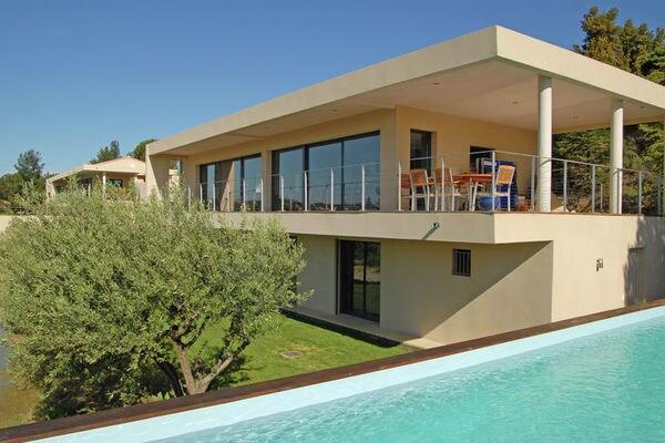 Villa Olympe