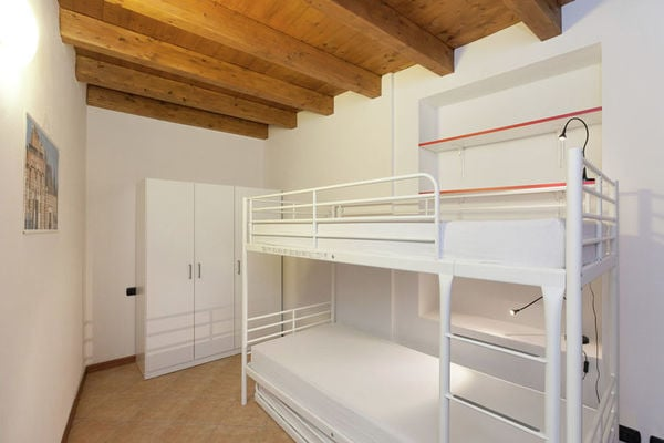 Appartement Gaino (6 Pers.)