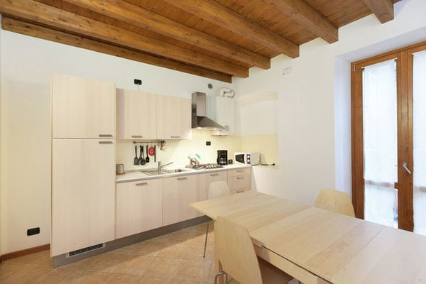 Appartement Gaino (4 Pers.)