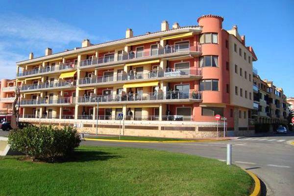 Apartamento  Blaucel  A