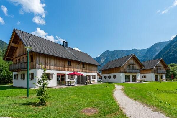 Luxery Salzkammergut Chalet C